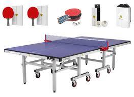 Ping Pong Table Comparison Chart Killerspin Myt10 Blupocket W Free Mega Bundle Megaspin Net