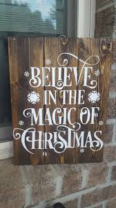 Christmas Signs The 25 Best Christmas Signs Ideas On Pinterest Country