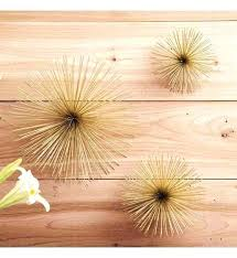home and furniture magnificent starburst wall decor of deals on sculpture large gold metal starburst