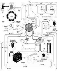 mower wiring diagram wiring diagram lawn tractor wiring wiring diagrams bestmurray 46 lawn tractor 461018x99a ereplacementparts com lawn tractor wheels lawn tractor wiring