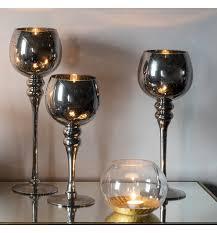 farnesia candle holder set of 3