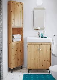 Ikea Bathroom Cabinet Glass Door Shower Round Light Recessed