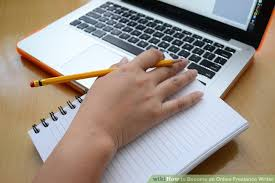 how to become an online lance writer steps pictures  image titled become an online lance writer step 8