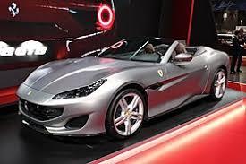 2020 ferrari portofino central console. Ferrari Portofino Wikipedia