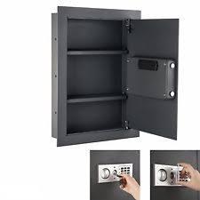 Wall safe hidden Storage New Hidden Wall Safe Home Gun Cash Jewelry Security Lock Electronic Box Handgun Overstockcom Hidden Wall Safe Ebay