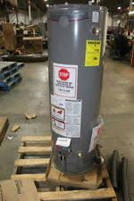 rheem 40 gallon lowboy electric water heater. rheem 40 gal lp gas 36,000 btu water heater xp40t12he36u0 gallon lowboy electric