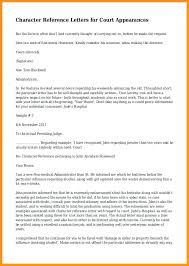 Child Custody Reference Letter Template Child Custody Reference ...