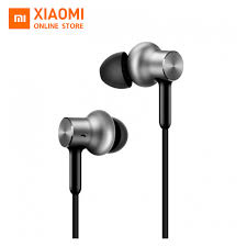 Original <b>Xiaomi</b> Hybrid <b>Pro</b> HD <b>Earphone</b>/<b>Mi</b> In <b>Ear</b> Hybrid Wired ...