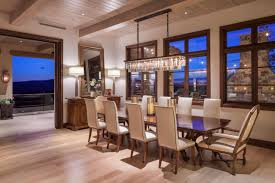 Lighting Tips For Every Room HGTV - Dining room lighting