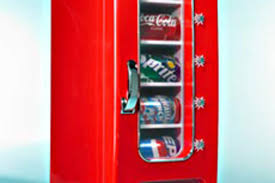 Drink O Matic Vending Machine Inspiration DrinkOMatic Uncrate
