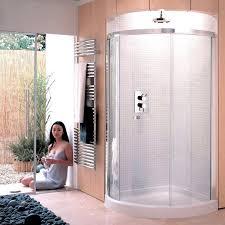 corner shower. Wonderful Corner Matki Radiance Curved Corner Shower Enclosure Intended