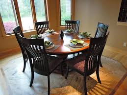 excellent round dining table 60 inch 19 collection of solutions winsome tables pedestal 48 with
