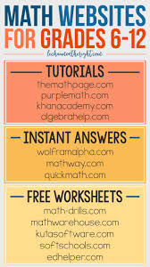 best ideas about math maniac calculus stem websites for grades 6 12 middle school and high school