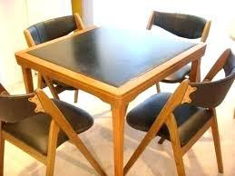 wood card table target card table target card table card table and chair solid wood card