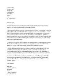 It Sales Cover Letter Example Technology Professional Within Example