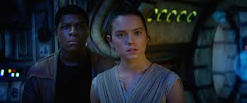 star wars episode vii the force awakens christy lemire  star wars episode vii the force awakens movie review