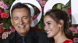 Bruce Springsteen trots op Olympische ...