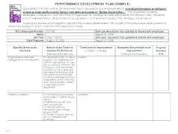 Employee Evaluation Template Performance Form Free Review