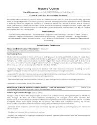Best Ideas Of Claims Adjuster Resume Resume Example On Catastrophe