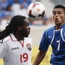 El Salvador-Trinidad y Tobago, un duelo ...