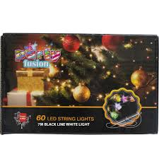 Lulu Lights Buy Party Fusion Xmas Led String Lights Xl1013 100 Online