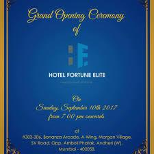 Hotel Fortune Blue Hotel Fortune Elite Home Facebook