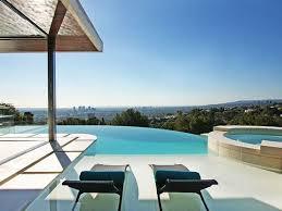 infinity pool house. Infinity Pool House