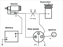amp gauge wiring question ford wiring diagram sys amp gauge wiring diagram ford generator wiring diagram site amp gauge wiring diagram tsc wiring diagrams