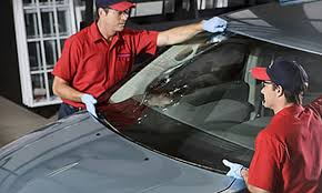 51 off glass repair services