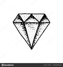 модные алмаз тату для девочек кристалл блестящий гравированные