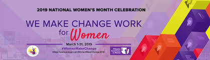 2019 National Womens Month Celebration Philippine Commission On Women