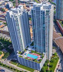 Alta at K Station   Chicago West Loop Luxury Apartments for Rent