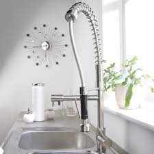 Pull Down Spray Kitchen Faucet Pull Down Kitchen Faucet Your Kitchen Design Inspirations And