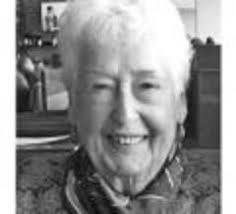 Muriel BATES | Obituary | Calgary Herald