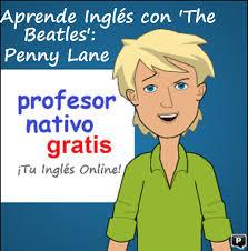 Penny Lane' The Beatles -