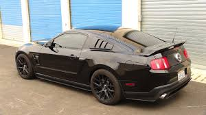 The Official 2011-2014 Mustang Owners Review Their Cars Thread ...