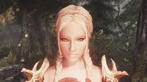 Skyrim Hair Style Mod lovely hairstyles at skyrim nexus mods and munity 7991 by wearticles.com