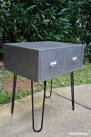 metal vanity legs. Wonderful Metal Add Hairpin Legs On A Vintage Metal Cabinet From The Thrift Store For An  Industrial Furniture With Metal Vanity Legs V