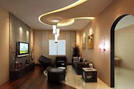 are the advantages or disadvantages of having a false ceiling