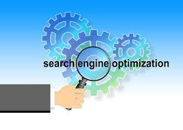 salary of a search engine optimization