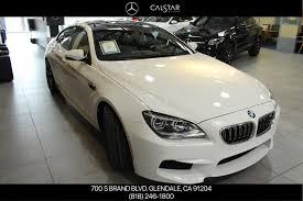 Pre-Owned 2015 BMW M6 4dr Car in Glendale #18M872A | Calstar Motors