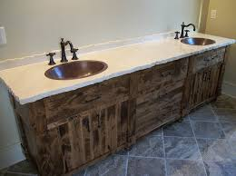 Bathroom Vanity Double Impressive Custom Bathroom Cabinets Charles R Bailey Cabinetmakers