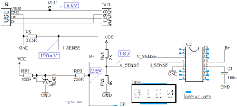 usb charger doctor unboxed circuit circuit diagram