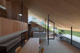 suppose design office. Exellent Suppose Suppose Design Office  House In Hibaru And