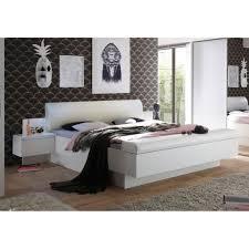 22 650 13 Bonn Weiß Weiß Lack Bett Doppelbett Eh Real
