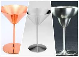 2017 goblets wine glasses rose gold stainless steel cocktail goblets champagne wine goblets party supplies cocktail red wine stainless steel goblet wine
