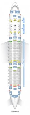 Norwegian Seating Chart Cathay Pacific Seats Map Climatejourney Org