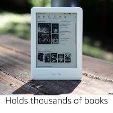 """Máy đọc sách Kindle Basic 2019 – """"Ôm trọn cả thế giới"""" - Xaha Store"""