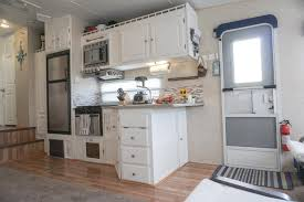 Easy RV Remodel Ideas That Won't Break The Bank Or Your Back Unique Chalkboard Paint Backsplash Remodelling