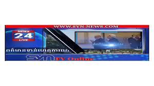 SYN TV Online Live Stream - YouTube